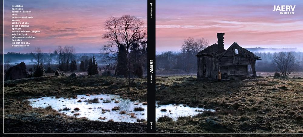 - Jaerv - Inrikes (2009)
