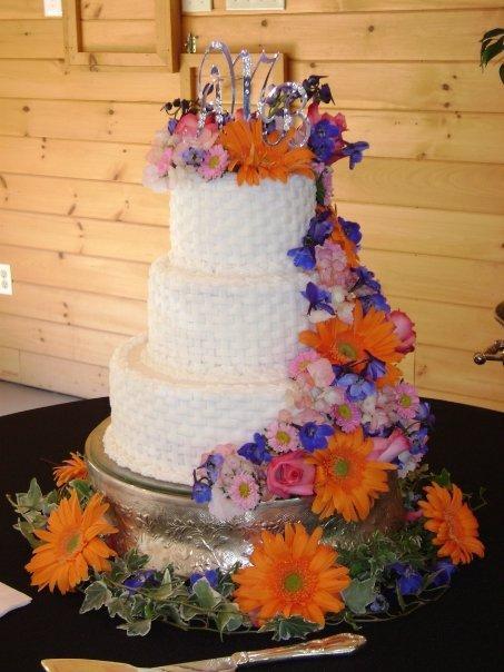 Flower decorations for Asheville Weddings.jpg