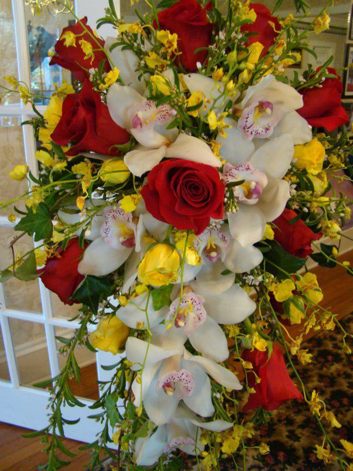 Wedding Flowers in Fletcher NC.jpg