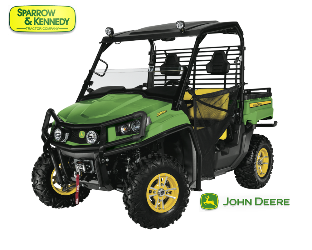 Our Scranton facility is located on Hwy 52 between Florence and Lake City. This store serves Florence, Williamsburg, and Georgetown Counties. You'll find a large selection of the full line of John Deere products and a showroom full of clothing and merchandise in Scranton.