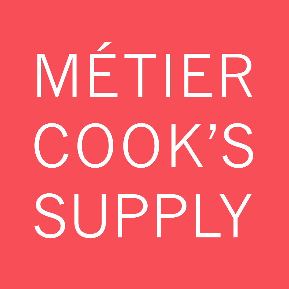 Métier Cook's Supply