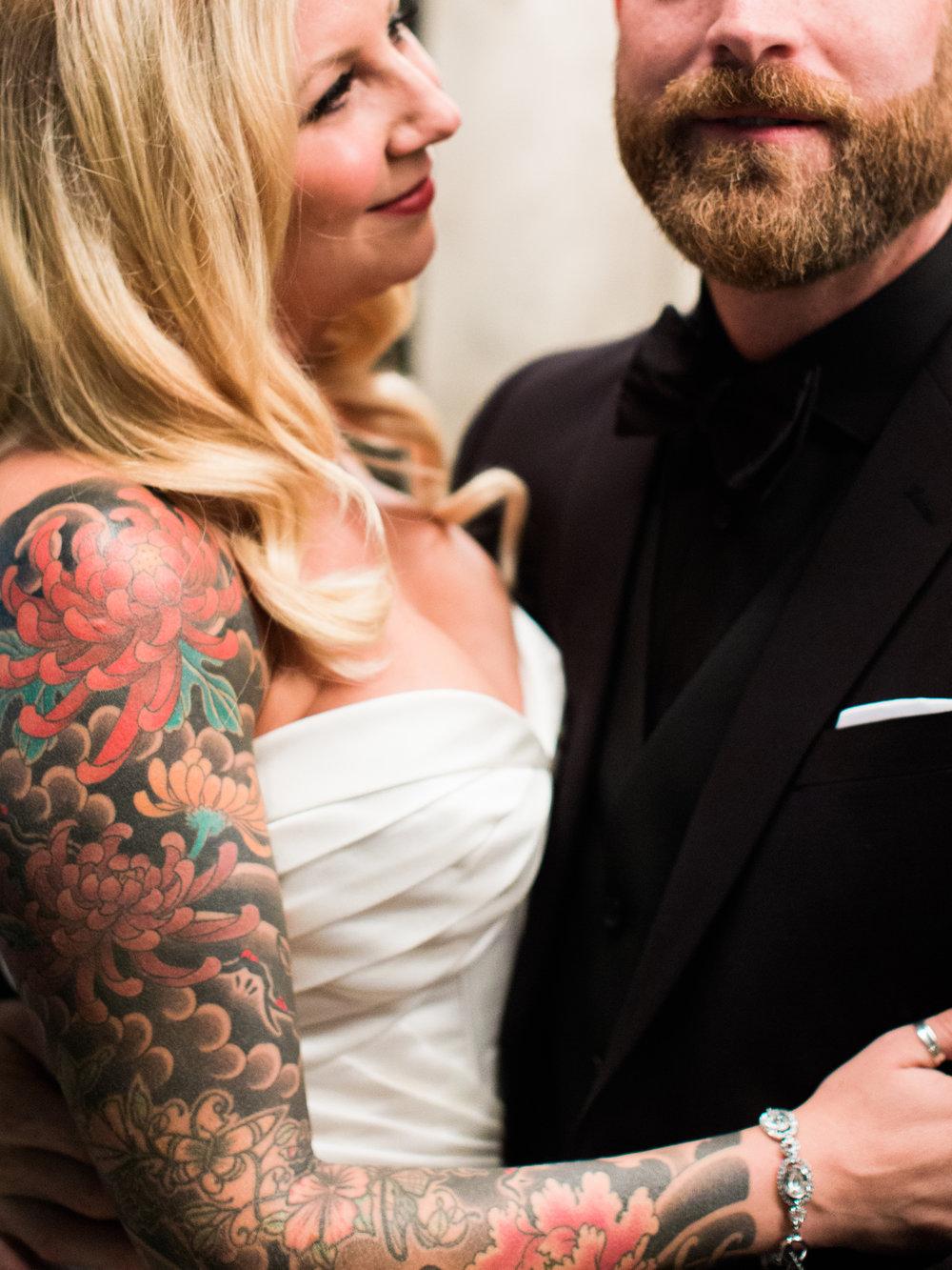 Tina and Jason Bruffy _ Culver City _ Culver Hotel _ Brandon J Ferlin Wedding Photography-246.jpg