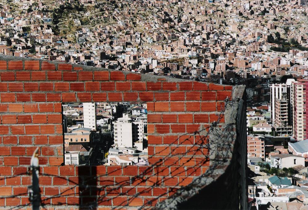 La Paz 2004