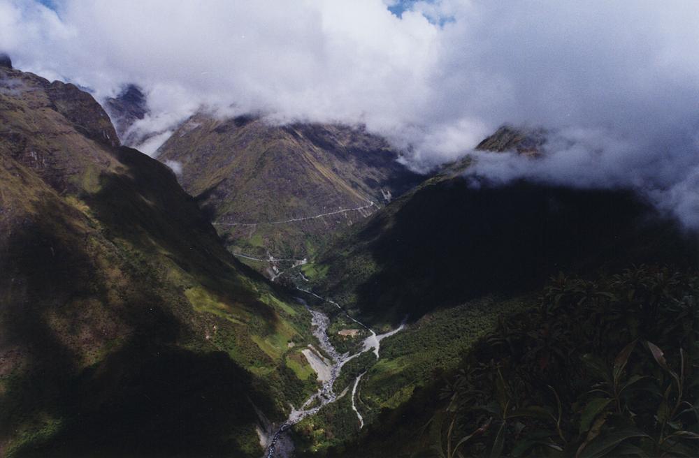 Los Andes, 2004