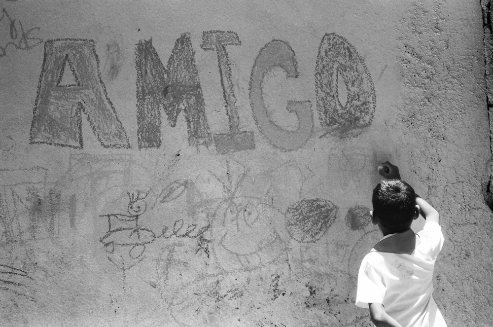 Amigo, Havana 2015