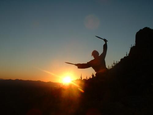 Tucson Shaolin Kung Fu