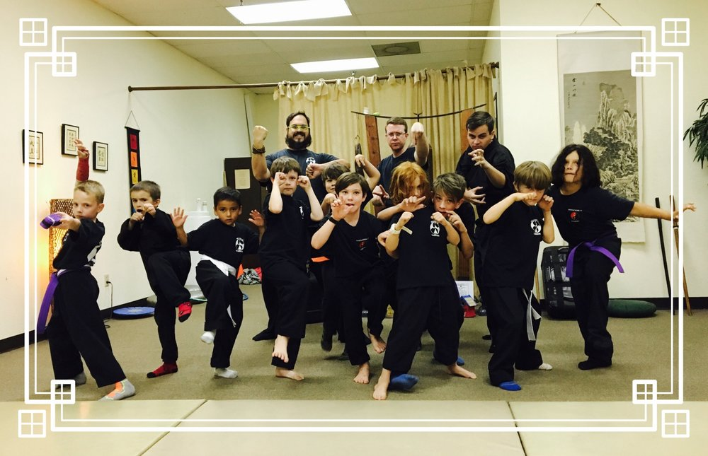 Tucson Martial Arts For Boys