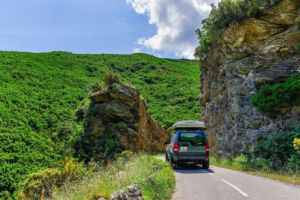 Unterwegs auf Korsika mit Land Rover Discovery 3 und James Baroud Space (C) Robert Manea 02.jpg