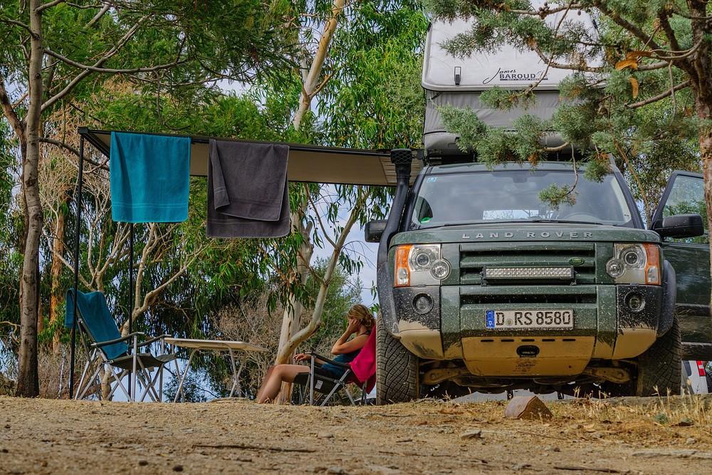 Unterwegs auf Korsika mit Land Rover Discovery 3 und James Baroud Space (C) Robert Manea 07.jpg