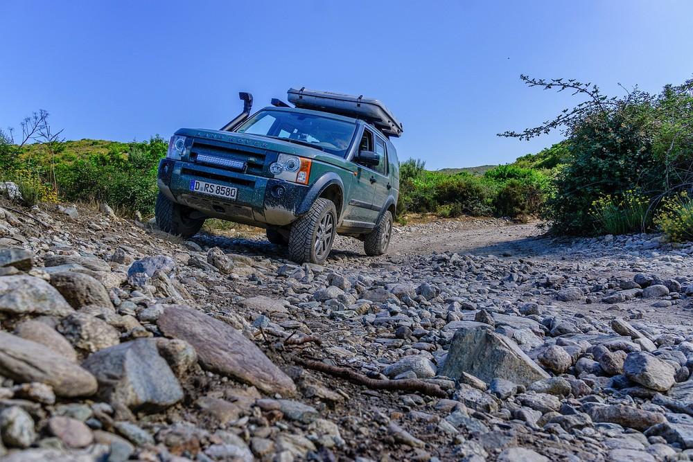 Unterwegs auf Korsika mit Land Rover Discovery 3 und James Baroud Space (C) Robert Manea 08.jpg
