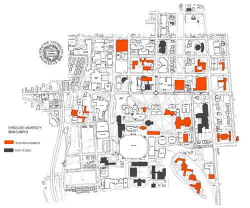 Syracuse University bell spina – Syracuse University Housing Floor Plans