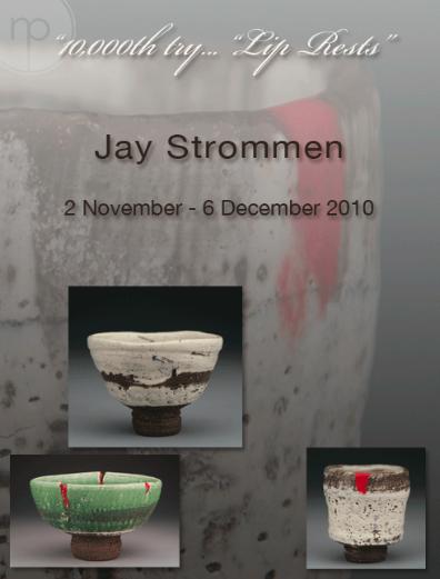 Jay Strommen