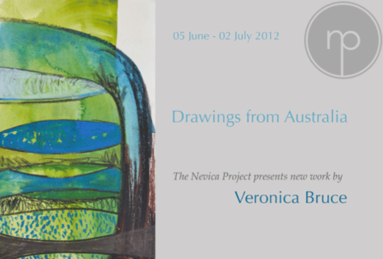 Drawings from Australia Veronica Bruce