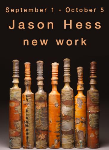 Jason Hess