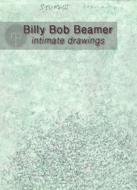 Intimate Drawings Billy Bob Beamer