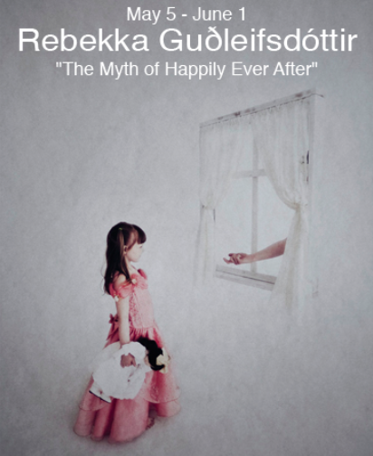The Myth of Happily Ever After  Rebekka Guðleifsdóttir