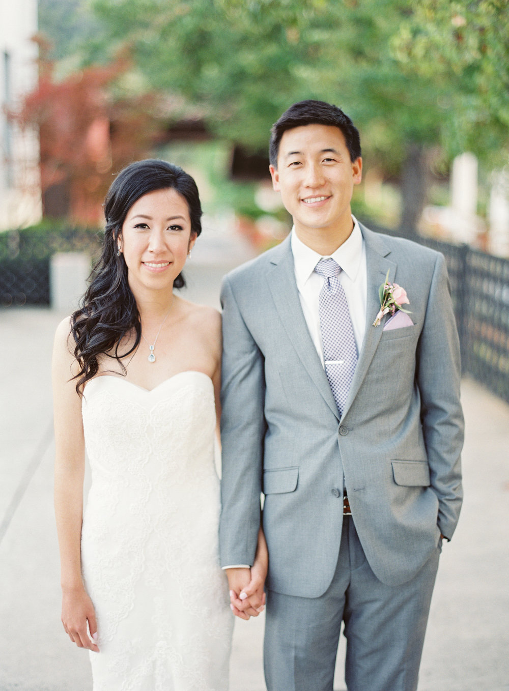 Winnie & Justin // Castlewood Country Club Wedding — Nathalie Cheng