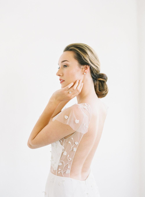 San Francisco Loft Wedding Inspiration