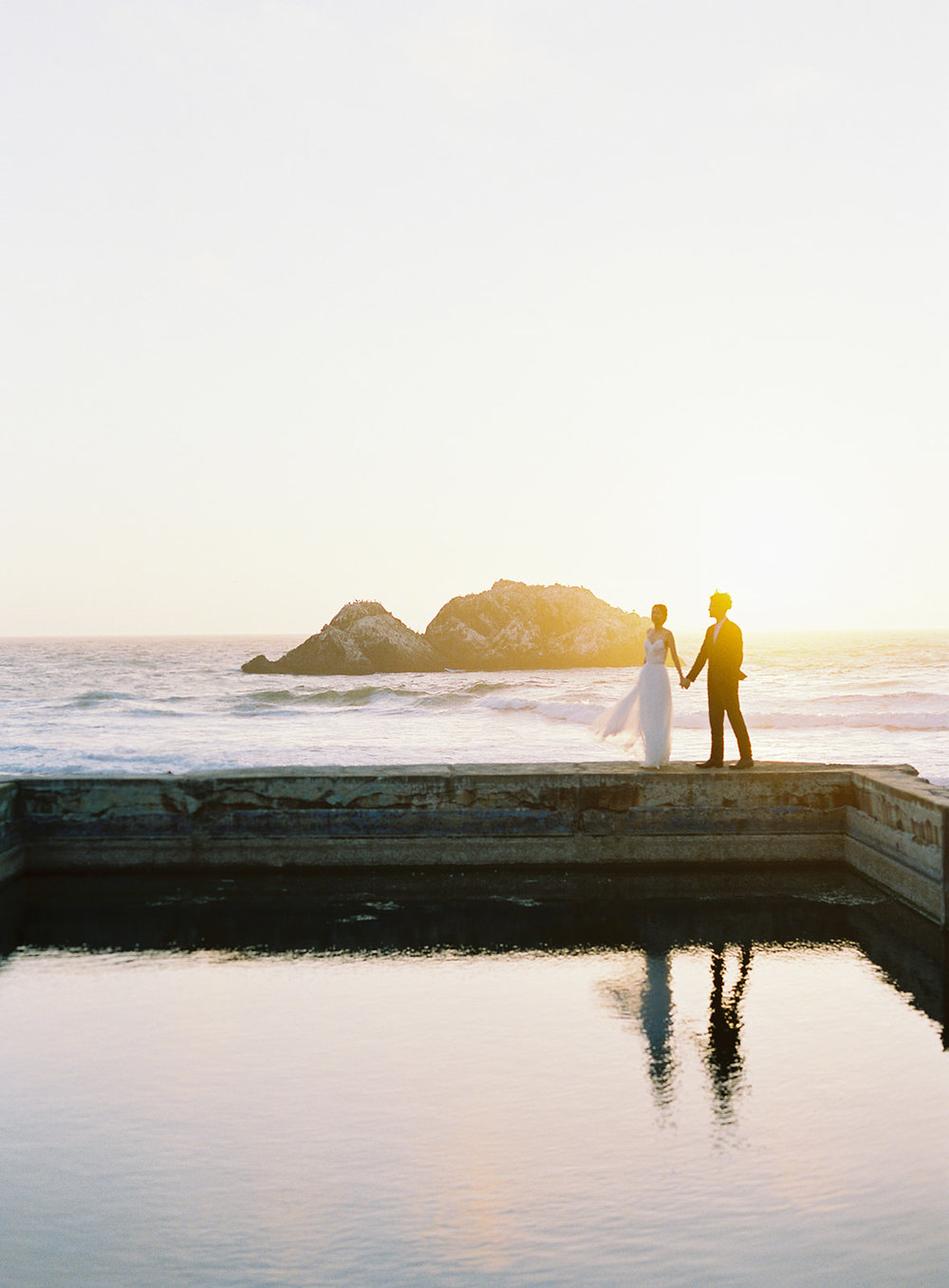 CHRISTINE & HYUNGWOO -
