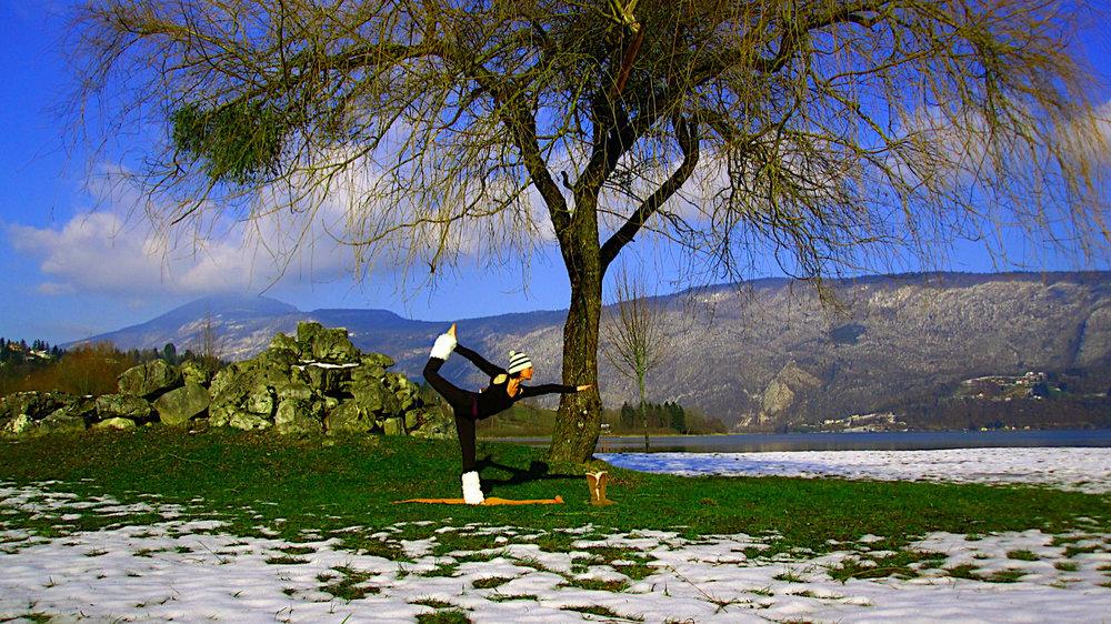 Il y a différents styles de Yoga comme Ashtanga, Hatha, Yiengar, Bikram, Kundalini, Power et etc.