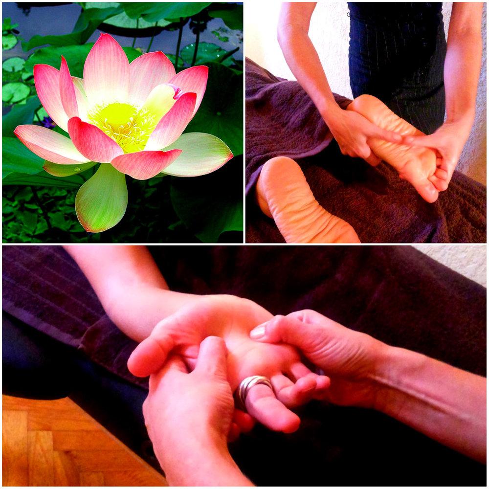 Massage Bien Être à Blagnac, Beauzelle, Seilh et Venerque.