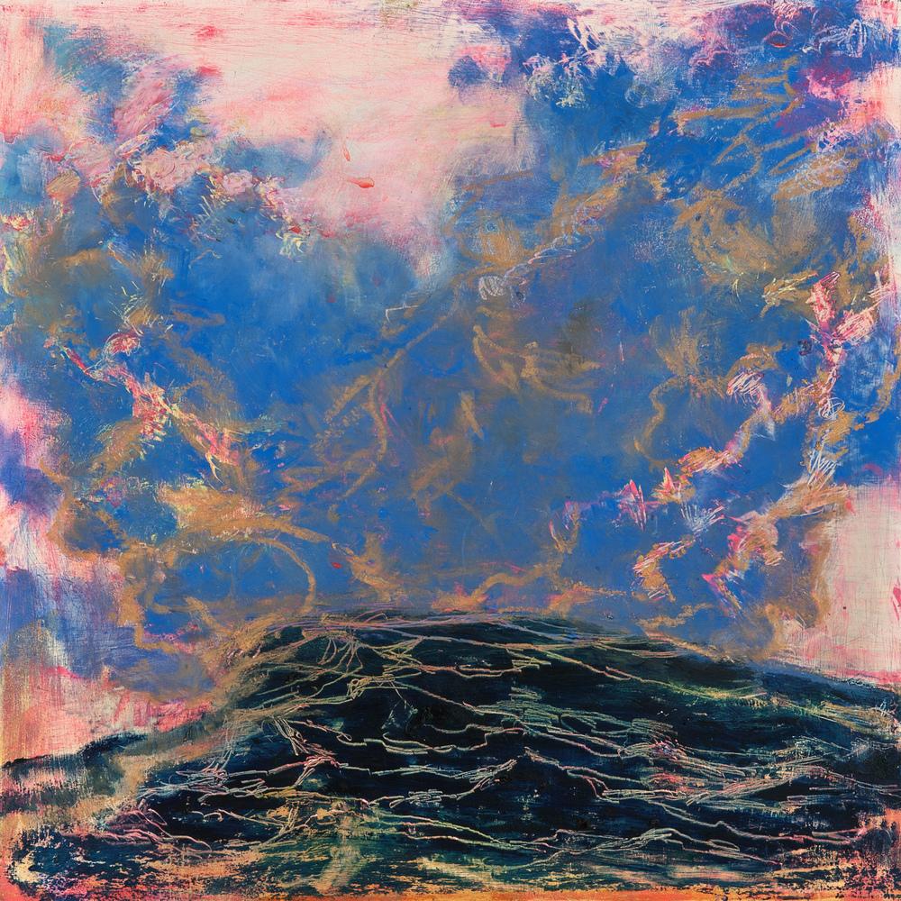 Padua Blue Wave, 2014