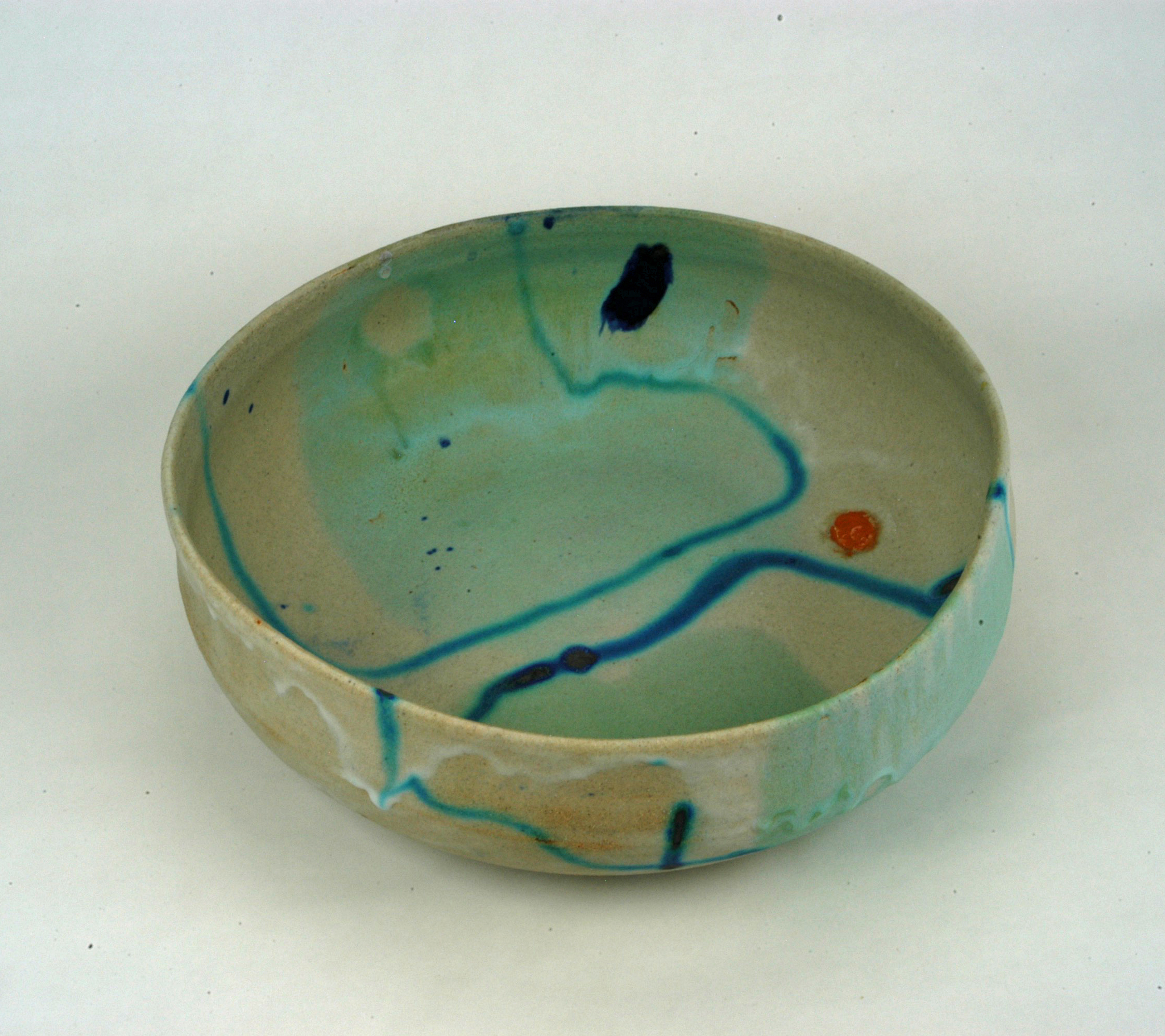 Large Blue line bowl 2.jpg