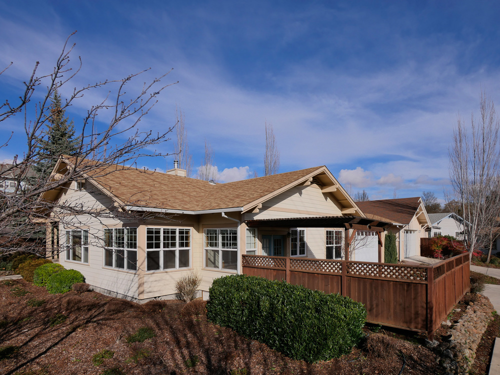 812 Boulder Creek Ln., Ashland, OR — click to view gallery
