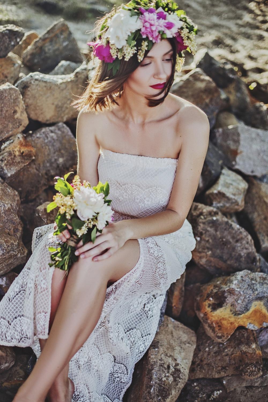 Wedding trend flower crowns vintage bliss izmirmasajfo