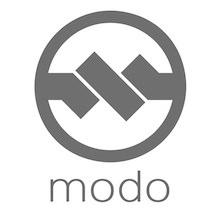 Modopayments Logo