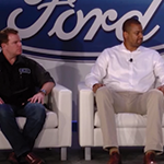 Video: Apps on Wheels with JacApps, Pandora, and Ford APA/Europe