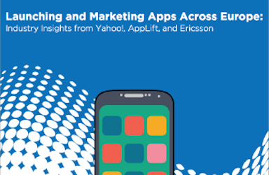 LAUNCHING APPS ACROSS EMEA    READ PAPER   ➔