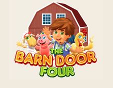 Barn Door Four is available on the  App Store