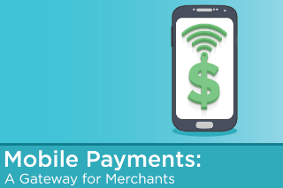 GUIDE TO MOBILE PAYMETS   READ PAPER  ➔
