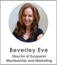 Beverley Eve