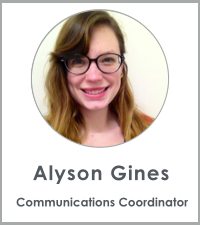 Alyson Gines