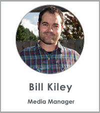 Bill Kiley