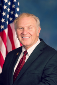 House Small Business Committee Chairman Steve Chabot (R-OH)