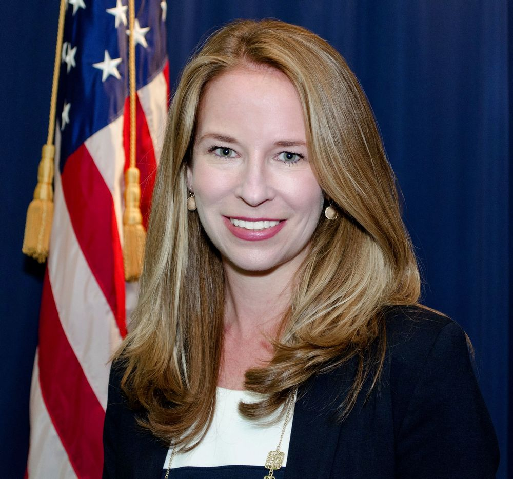 FTC Commissioner Terrell McSweeny