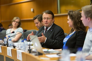Paul Rubig MEP