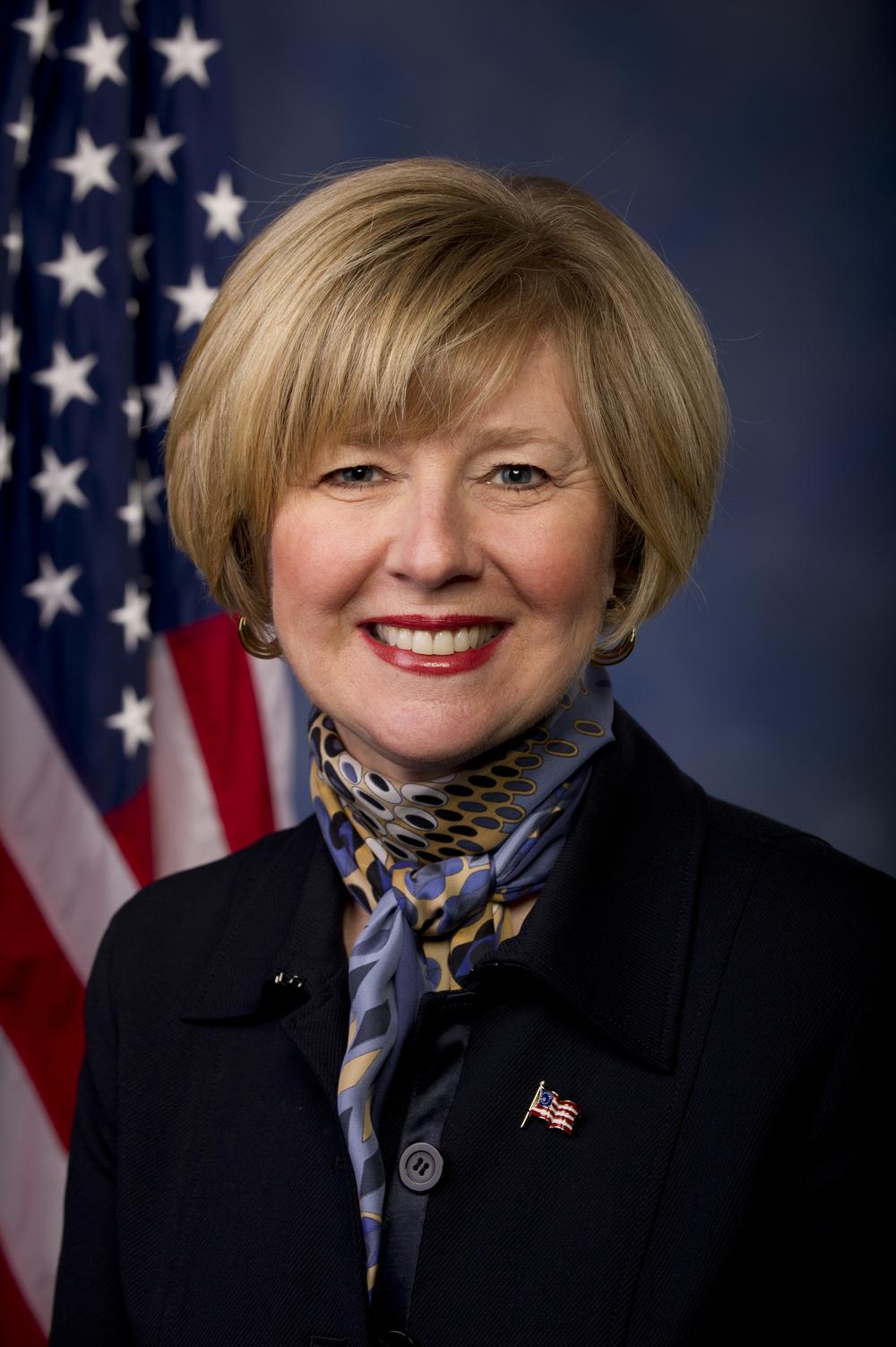 Representative Susan Brooks (R-Ind.)