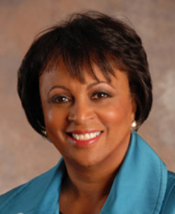 Dr. Carla Hayden (Photo courtesy of City of Baltimore)