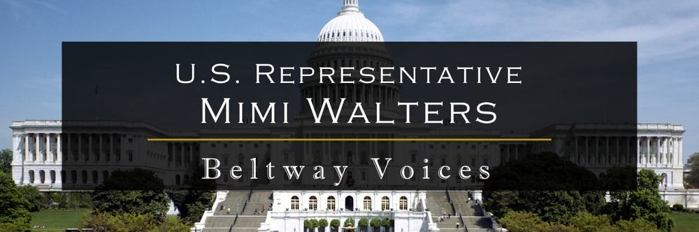 beltway voices - mimi walters