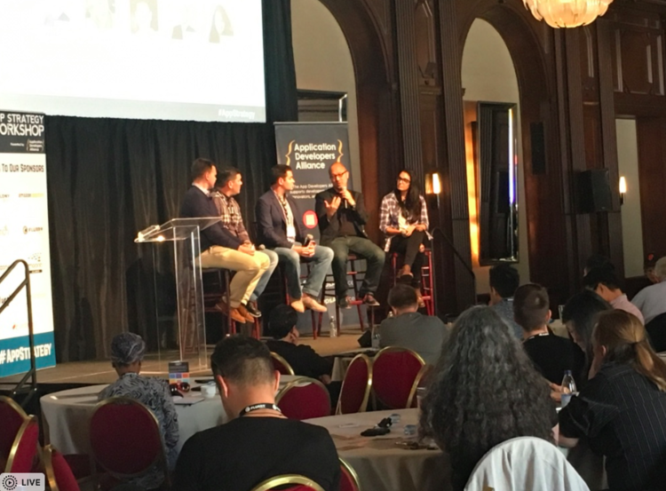 Maximizing Revenue: Tips for Improving User Engagement & Increasing LTV Panel