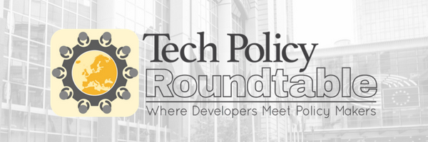 techpolicy header