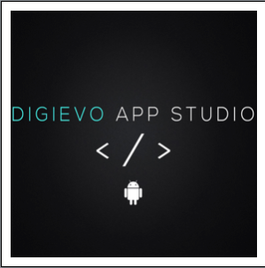 DigiEvo App Studio