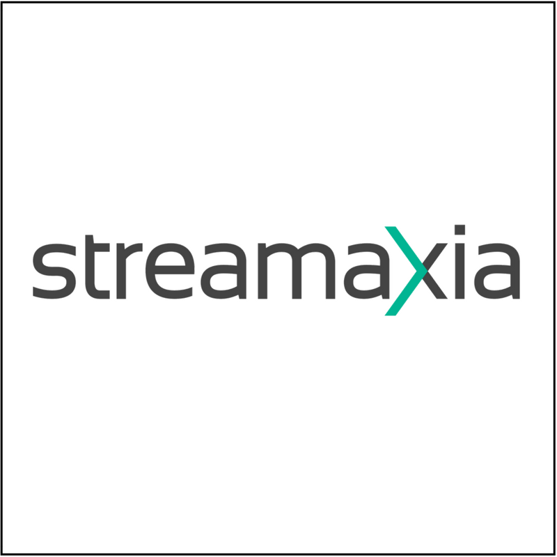 Streamaxia