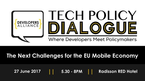The next challenges for the EU mobile Economy - Brussels, Belgium