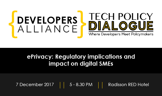 e-privacy: regulatory implications and impact on digital smeS - Brussels, Belgium