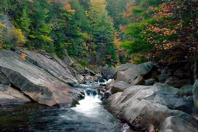 Wilson Creek, NC